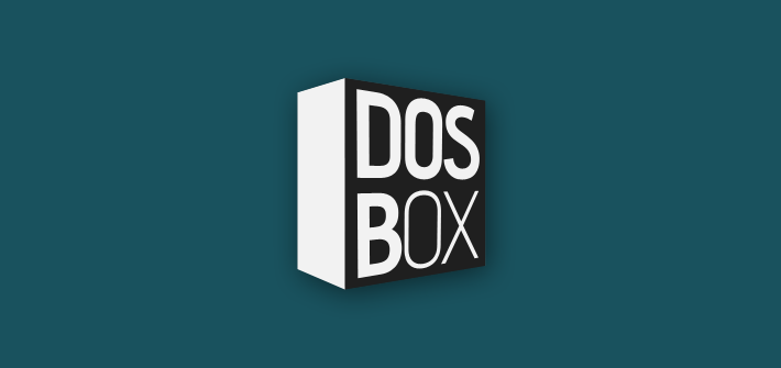 DOSBox: MS-DOS emulator for Windows, Mac and Linux
